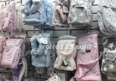 ティージェイマックス 赤ちゃんの洋服