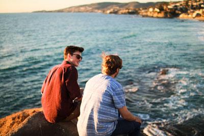 イケメン外国人と出会う確実で簡単な3つの方法とは?