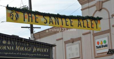 【おすすめ】アメリカ・ロサンゼルスで激安のお土産が買える穴場スポットとは?
