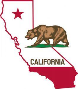 海外 カリフォルニア 英語