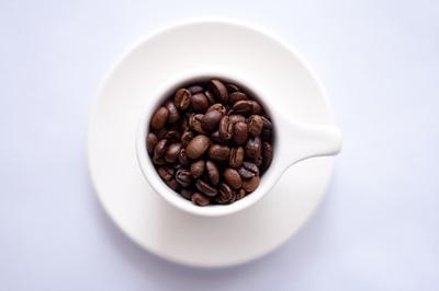 新ツインピークス、コーヒー