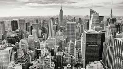 ツイン・ピークス 2017 ニューヨーク