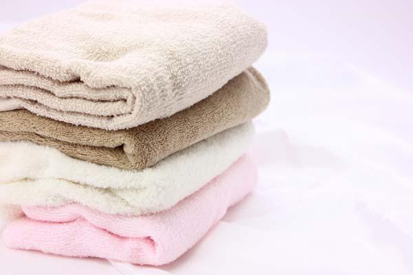 洗濯頻度、シーツ、枕カバー、バスタオル、バスマット、布団カバー、ベッドパッド