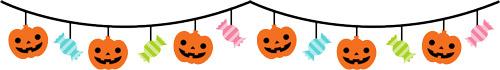 ハロウィン、子供、イベント、六甲アイランド、仮装、2017