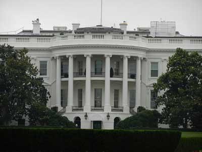ディナ・パウエル 共和党 ホワイトハウス