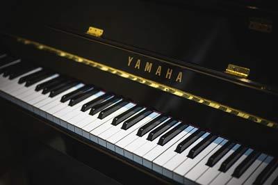 ピアノ, カイル・マクラクラン