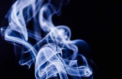 煙, けむり