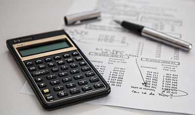 会計, 経理, 計算