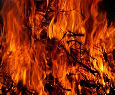 火事 放火 被害