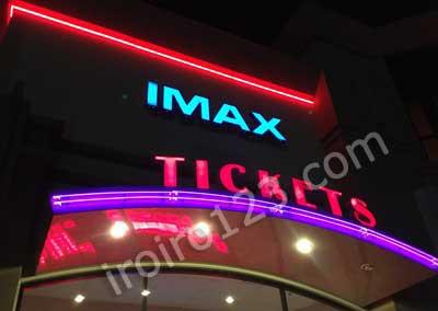 アメリカ 映画館 ムービーパス